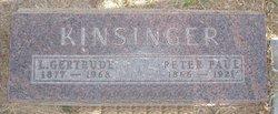 Peter Kinsinger
