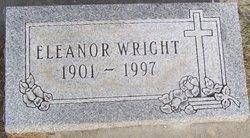 Helen Eleanor Wright