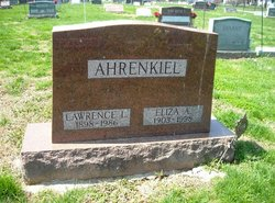 Lawrence L. Ahrenkiel