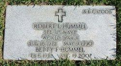 Robert Lewis Hummel, Sr