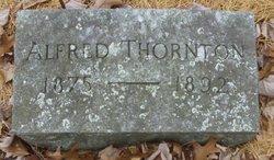 Alfred Thornton