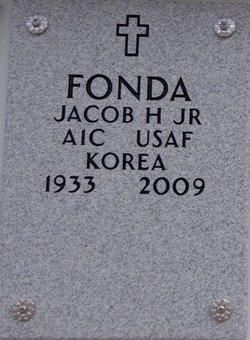 Jacob Henry Fonda, Jr
