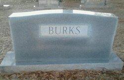 Ann D <I>Stubblefield</I> Burks