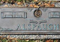 G W Alspaugh