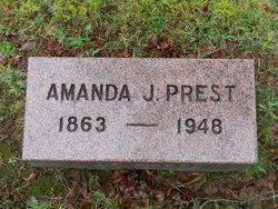 Amanda J. Prest