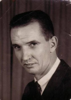 Sgt Bobby Jean Darlington