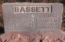 James Monroe Bassett
