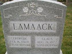 Claus Jacob LaMaack