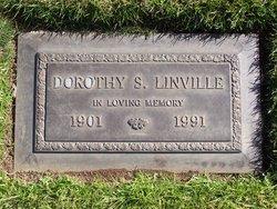 Dorothy <I>Stewart</I> Linville