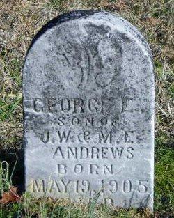 George E. Andrews