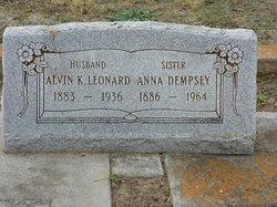 Anna Dempsey
