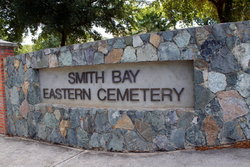 Smith Bay Eastern Cemetery
