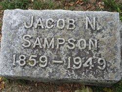 Jacob N. Sampson