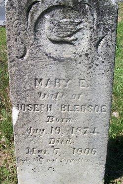 Mary E. Bledsoe