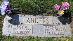 Roy R Anders