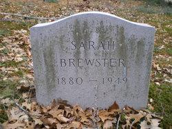 Sarah Brewster