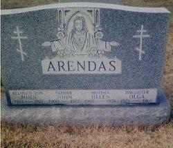 John Arendas, Jr