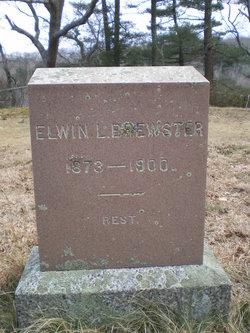 Elwin L. Brewster