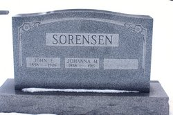 Johanna M. Sorensen