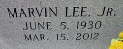 """Marvin Lee """"Jack"""" Lutz, Jr"""