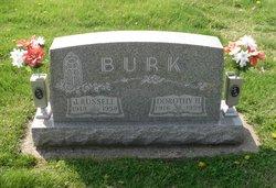 Dorothy H <I>McCarty</I> Burk