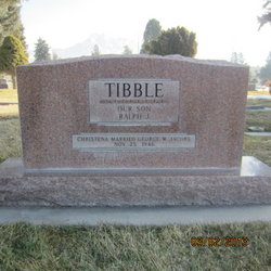 John Tibble