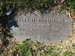 Charles Hugh Brashears, Jr