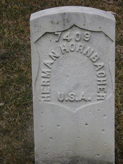 Herman Hornbacker