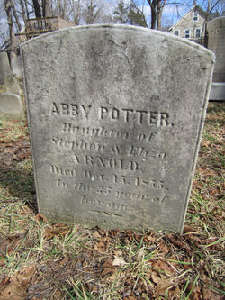 Abby Potter Arnold
