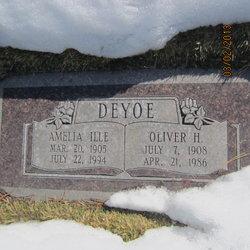Oliver Henry Deyoe