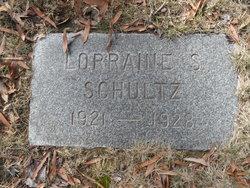 Loraine S Schultz