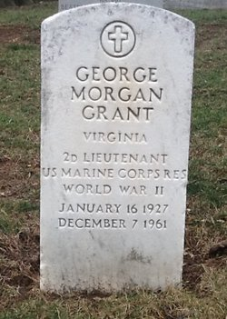 George Morgan Grant
