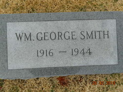 SSGT William George Smith