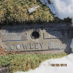Lewis Hudson Cowley