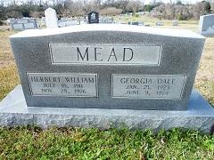 Herbert William Mead