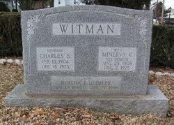 Minerva V <I>Deimler</I> Witman