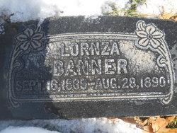 Lorenza Banner