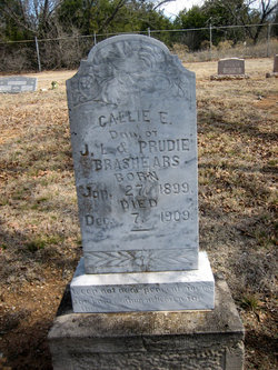 Callie E Brashears