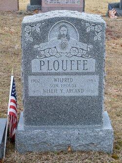 Wilfred Plouffe