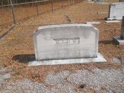 "Harriet Jane ""Hattie"" <I>Brooks</I> Gray"