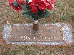 Pearl <I>Smith</I> Hostetter