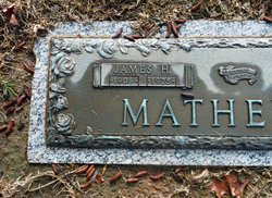 James H. Mathewes