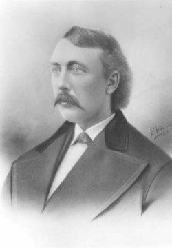Edward Merwin Lee