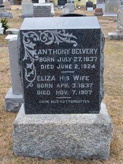 Zoe Eliza <I>Guenette</I> Belvery