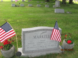 1LT Joseph Markello