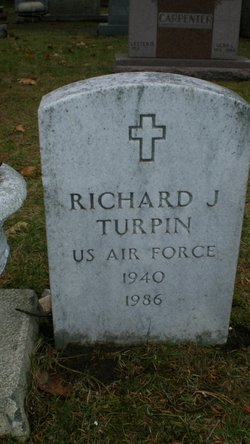 Richard J. Turpin