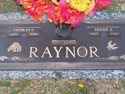 Thomas Conway Raynor
