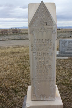Pauline Fisher