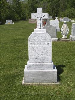 Mary E. <I>Brennan</I> Cummings
