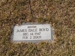 "James Dale ""Jim"" Boyd"
